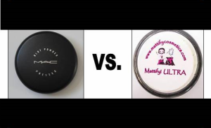 MAC Blot VS Mattify ULTRA Powder