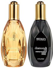 redken diamond oil review shatterproof shine intense best silicone free hair products